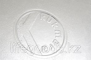 Сковорода 400/50мм с ручками с401, фото 3