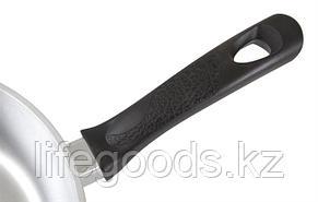 Сковорода 220/60-м (с утолщенным дном) с ручкой с227, фото 2