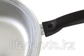 Сковорода 220/50 мм со съемной ручкой, стеклянной крышкой с225, фото 2