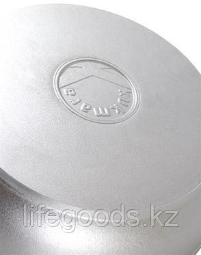 Сковорода 240/60 мм со съемной ручкой, стеклянной крышкой с247, фото 2
