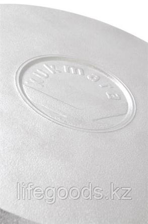 Сковорода 240/60 мм со съемной ручкой, с крышкой с248, фото 2