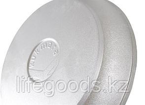 Сковорода 200/40 мм с деревянной ручкой с200, фото 2