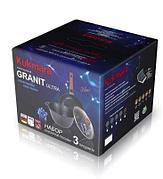 """Набор кухонной посуды №16, АП линия """"Granit Ultra"""" (Blue) нкп16гг"""