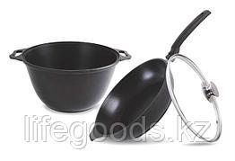 """Набор кухонной посуды №10, АП линия """"Традиция"""" (к41а, с246а) нкп10а"""