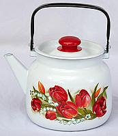 Чайник 3.5 л. ЛАСКОВЫЙ МАЙ