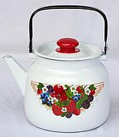 Чайник 3.5 л.ЯГОДНЫЙ МИКС С-2713П2/4Рч