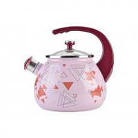 Чайник 2,5л LiGrafic розовая L92711LiGraf