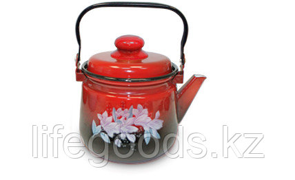 Чайник 2,5л, 05-2711/8, фото 2