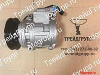440205-00070 Компрессор кондиционера Doosan