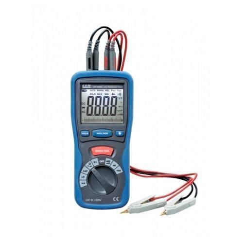 Комбинированный мультиметр CEM DT-5302