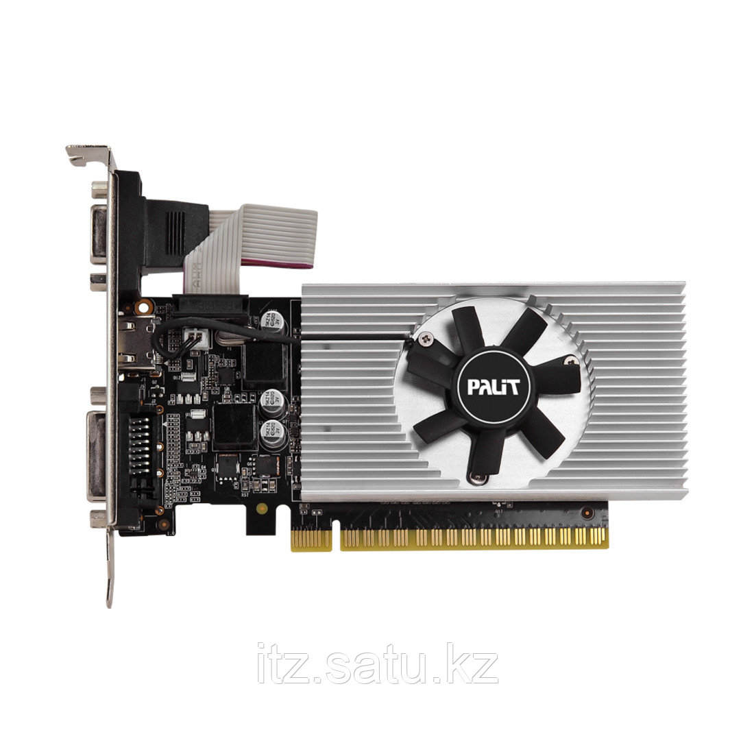 Видеокарта PALIT GT730 2G (NE5T7300HD46-2087F)