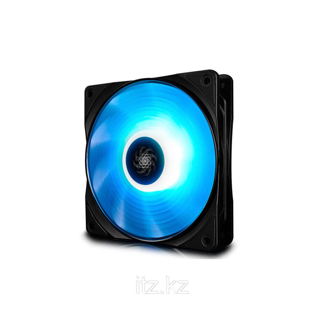 Кулер для компьютерного корпуса Deepcool 120 мм RGB