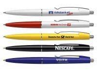 Ручки Schneider логотип