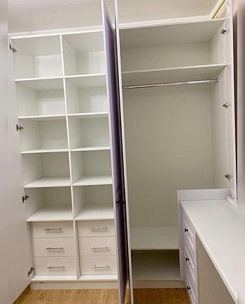 Шкаф для спальни МДФ, пленка, фото 2