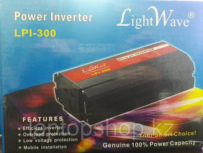 Инвертор Power Inverter LPI-300 LightWave