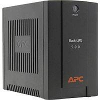 Источник бесперебойного питания UPS BX500CI APC