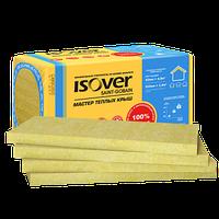 Утеплитель Isover Мастер теплых крыш 50/600*1000  V=0.24m3, S=4.2m2