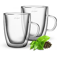 Набор стаканы Lamart LT9008 Vaso для чая (2 шт)