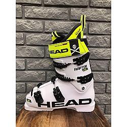 Горнолыжные ботинки - HEAD RAPTOR 140RS