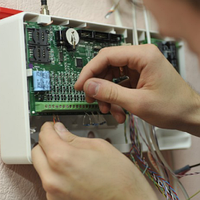 Обслуживание и освидетельствование системы пожарной сигнализации и пожаротушения, средства пожаротушения