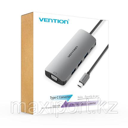 Vention Vga USB-C multifunction adapter, фото 2