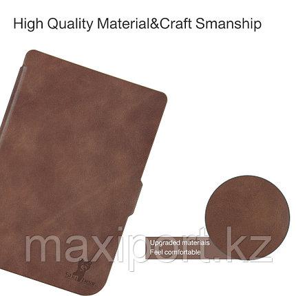 Bag pocketbook 616 627 632 606 628 633 коричневый чехол, фото 2