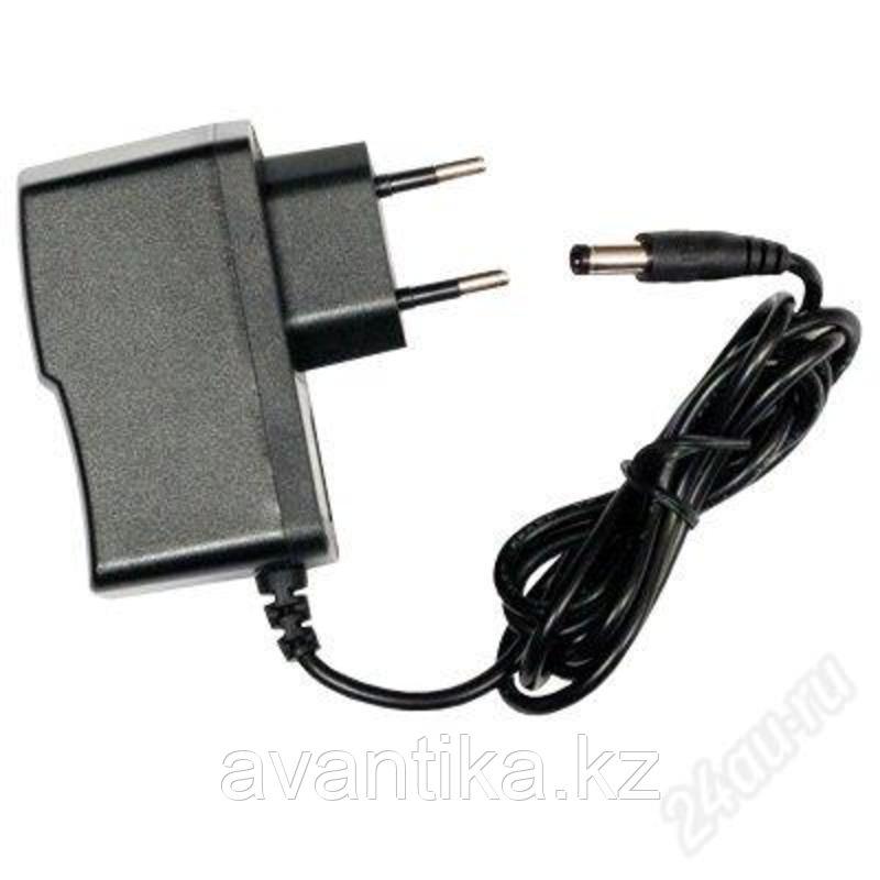 Блок питания 12V 1 ампер - фото 2