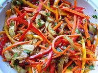 Смесь из специй для корейских салатов брикет 1кг