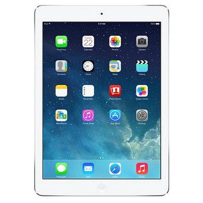 TAB iPad Air 64GB WiFi + 4G Silver (MD796).