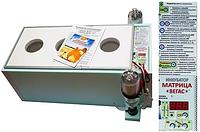 Инкубатор Блиц Матрица ВЕГАС 90 яиц 220/12В, фото 1