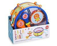 Happy Baby: Набор муз. инструментов La-La Band