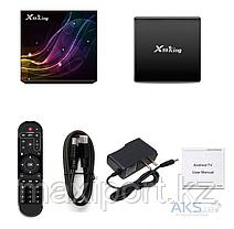 Multimedia Tv Box X88 King, фото 2