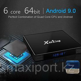 Multimedia Tv Box X88 King