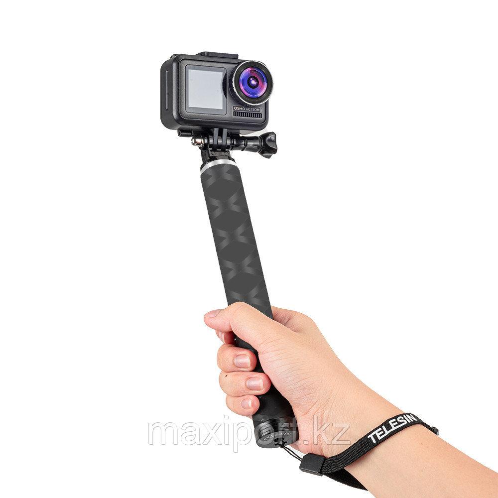 Монопод Telesin для экшн-камер(всех брендов)