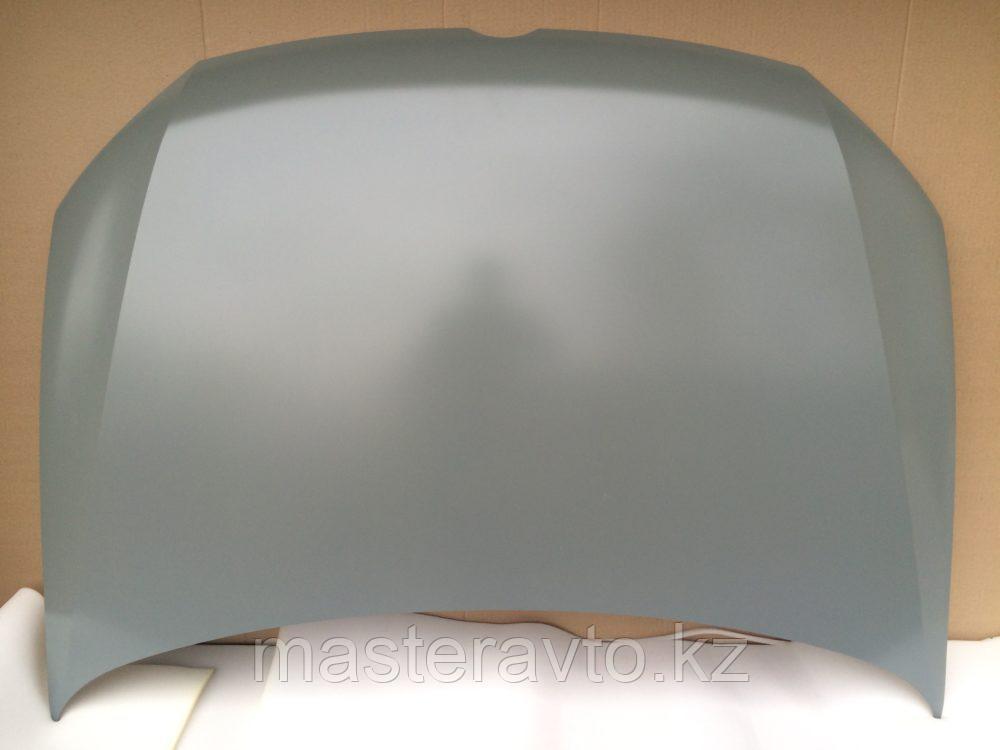 Капот  Дорестайлинг Volkswagen Polo 10-15 NEW