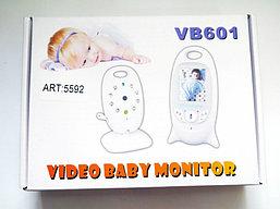 Беспроводная видеоняня VB601 с ночной подсветкой