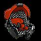 Детское автокресло SIGER серия Disney baby Эгида Люкс Микки Маус мим, фото 5