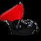 Детское автокресло SIGER серия Disney baby Эгида Люкс Микки Маус мим, фото 4