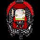 Детское автокресло SIGER серия Disney baby Эгида Люкс Микки Маус мим, фото 7