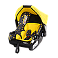 Детское автокресло SIGER серия Disney baby Эгида Люкс Винни Пух кружки, фото 4