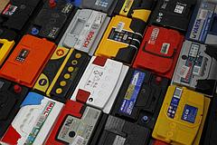 Выбор аккумулятора для легкового автомобиля