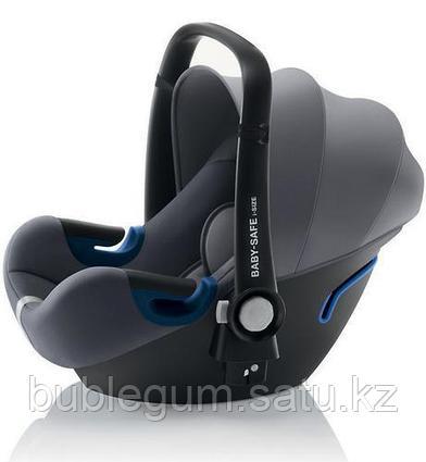 Автокресло Britax Römer Baby-Safe² i-Size Storm Grey Trednline