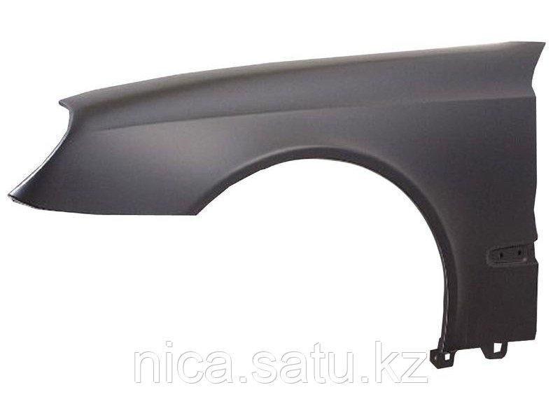 Крыло MERCEDES W211 02-09 LH алюминий (пр-во Тайвань)