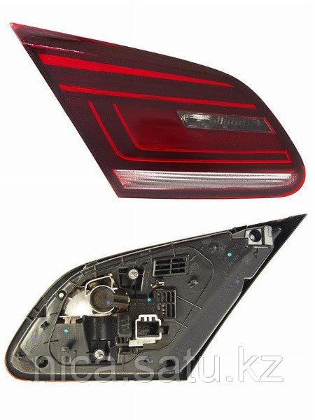 Фонарь в крышку багажника VW PASSRR ТАЙВАНЬ CC 12-16 диодная LH