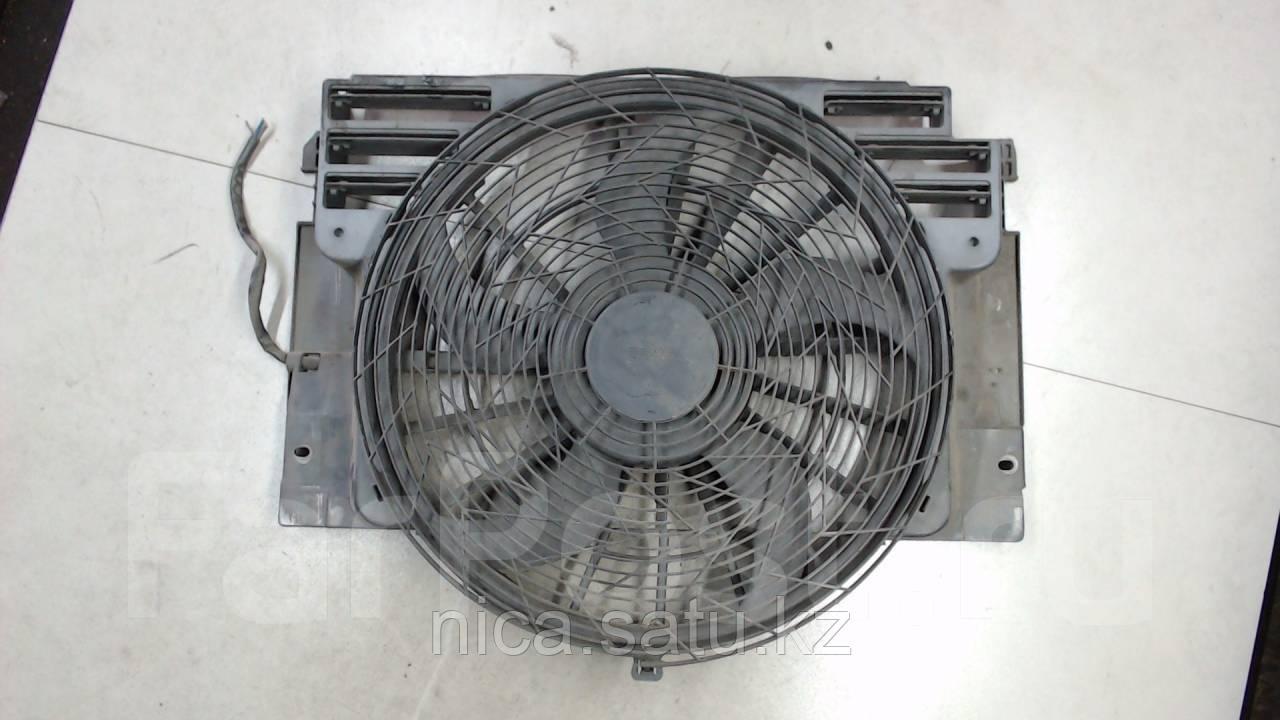 Диффузор радиатора в сборе BMW X5 E53 99-04