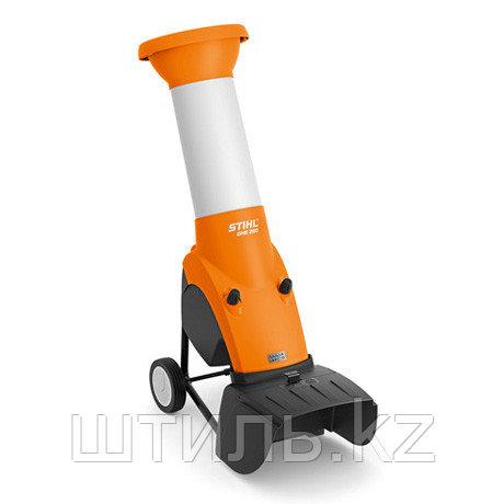 Измельчитель STIHL GHE 260 (2,9 кВт | 380В | 35 мм) электрический