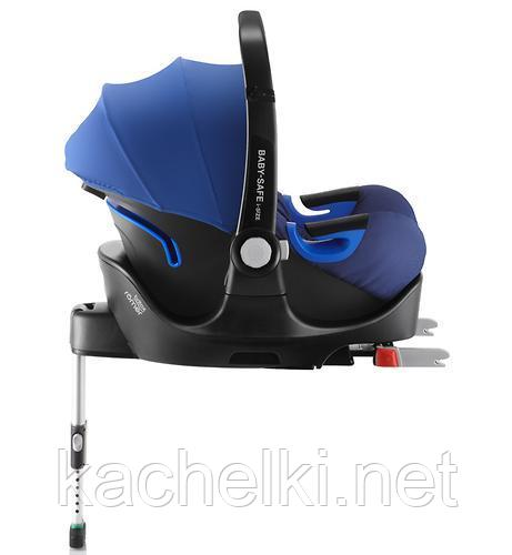 База Britax Römer Baby-Safe i-Size