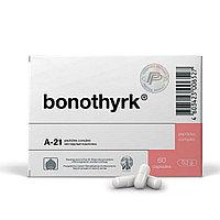 БОНОТИРК 60 пептиды для паращитовидных желез при стеопорозе