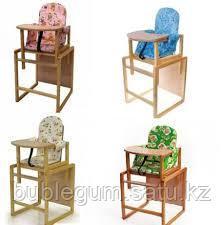 Вилт: Стул-стол для кормления АЛЕКС