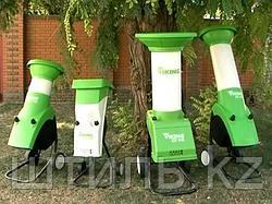 Выбираем садовый электрический измельчитель веток